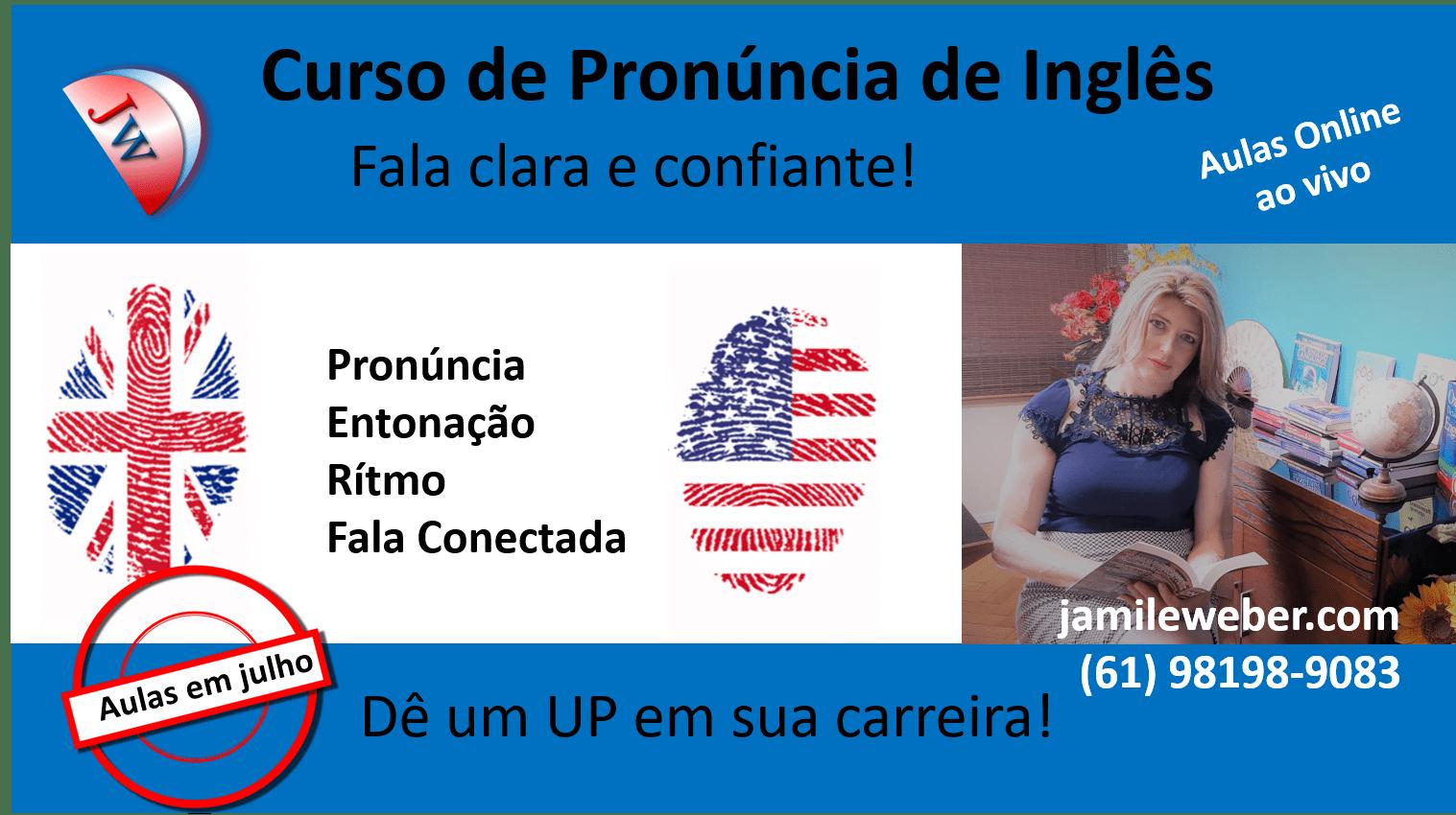Campanha julho 2020 Portugues